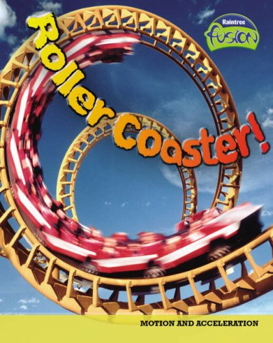 9781406204650: Roller Coasters