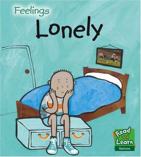 9781406207774: Lonely (Feelings) (Feelings)