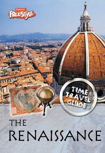 9781406208177: The Renaissance (Raintree Freestyle Express: Time Travel Guides)