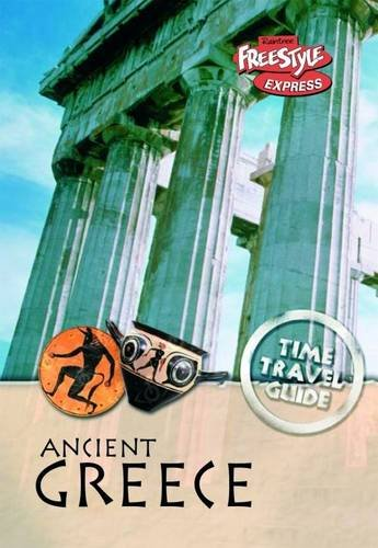 9781406208641: Time Travel Guides Pack A of 6 (Raintree Freestyle Express: Time Travel Guides)