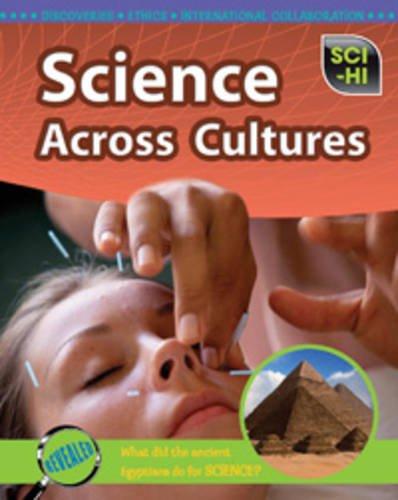 9781406211719: Science Across Cultures (Sci-Hi: Sci-Hi)
