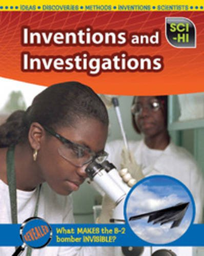 9781406211849: Investigations and Inventions (Sci-Hi)