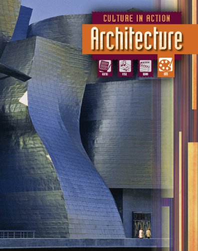 9781406212099: Architecture (Culture in Action)