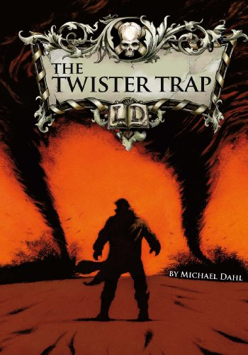 The Twister Trap (Library of Doom): Dahl, Michael S.
