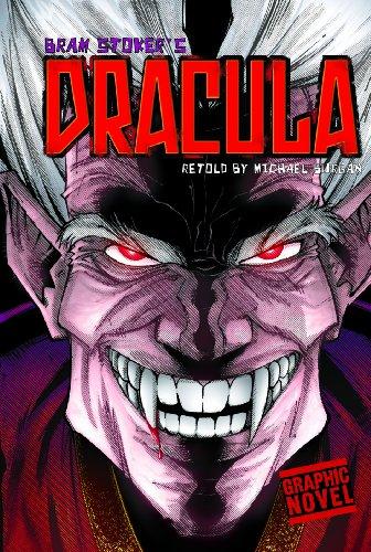 9781406213560: Dracula (Graphic Fiction: Graphic Revolve)
