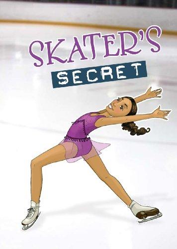 9781406213874: Skater's Secret (Sport Stories)
