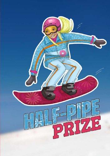 9781406213904: Half Pipe Prize (Sport Stories)
