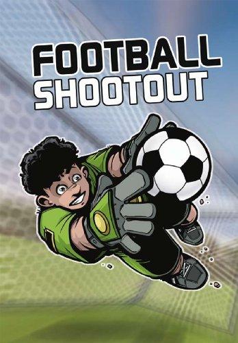 9781406213980: Football Shootout (Sport Stories)