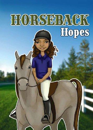 9781406214093: Horseback Hopes (Sport Stories)