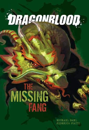 9781406215199: The Missing Fang (Dragonblood)
