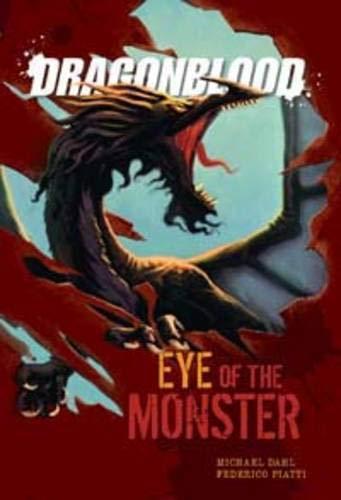 Eyes of the Monster (Hardback): Michael S. Dahl