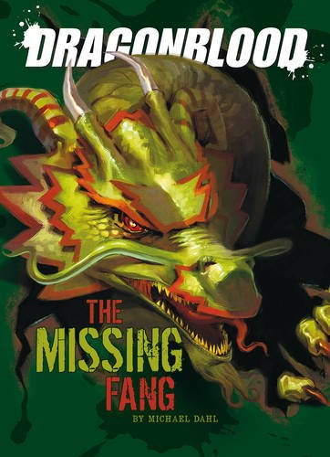 9781406215335: The Missing Fang (Dragonblood)