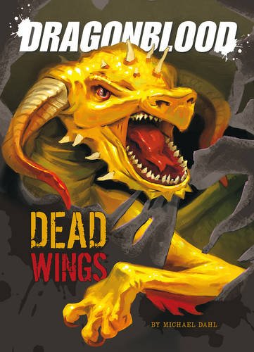 9781406215366: Dead Wings (Dragonblood)