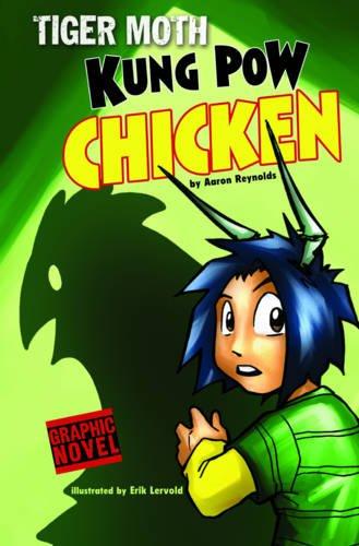 9781406216653: Kung Pow Chicken (Tiger Moth)