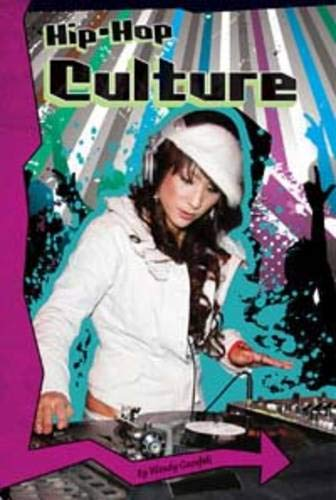 9781406218237: Hip-Hop Culture (Hip-Hop USA)