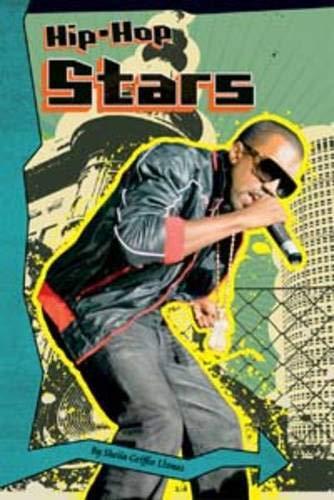 9781406218268: Hip-Hop Stars (Hip-Hop USA)