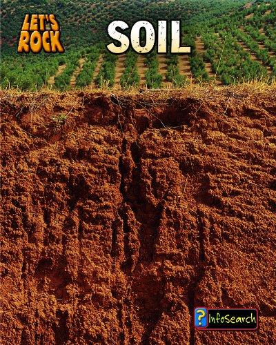 9781406219128: Soil (InfoSearch: Let's Rock)