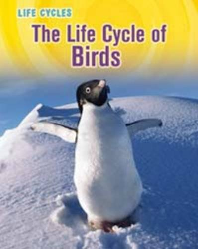 9781406223675: Life Cycle of Birds (Life Cycles)