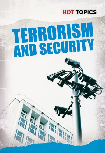 9781406223903: Terrorism and Security (Hot Topics)