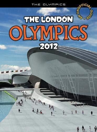 9781406223941: London Olympics 2012 (The Olympics)