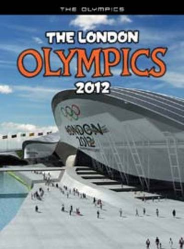 9781406224009: The London Olympics 2012