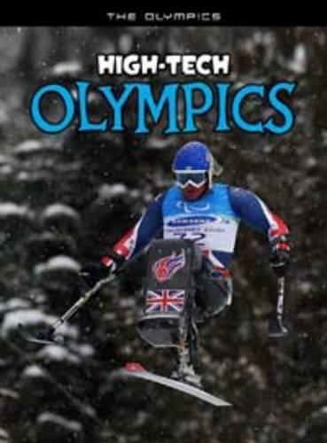 9781406224023: High-tech Olmypics (The Olympics)