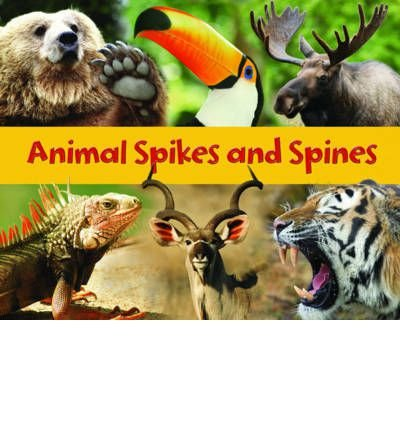 9781406224337: Animal Spikes and Spines Pack A of 6 (Acorn: Animal Spikes and Spines)