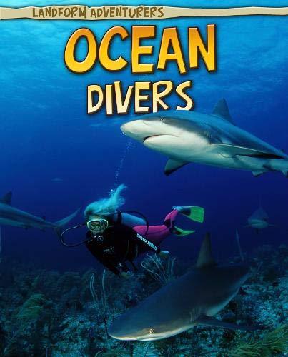 Ocean Divers (Read Me!: Landform Adventurers): Ganeri, Anita