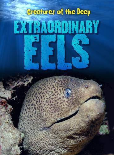 Extraordinary Eels (Creatures of the Deep): Rand, Casey