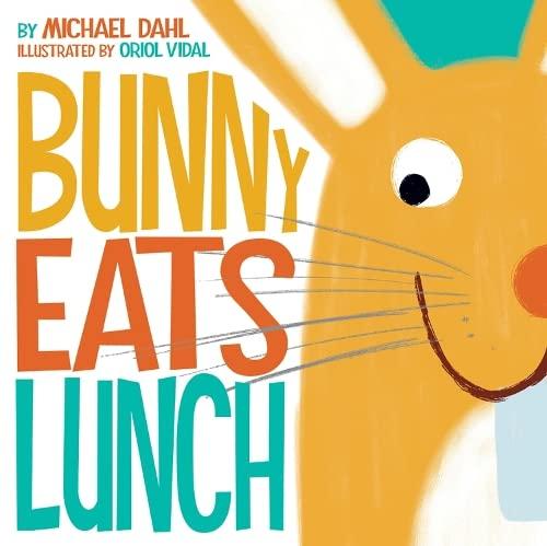 9781406226683: Bunny Eats Lunch