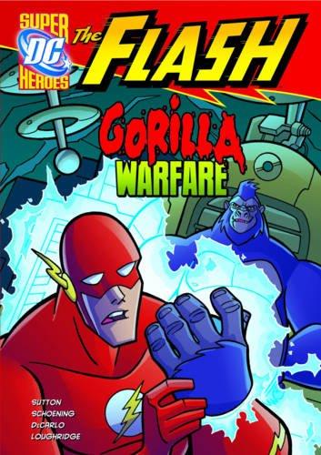 9781406227161: Gorilla Warfare