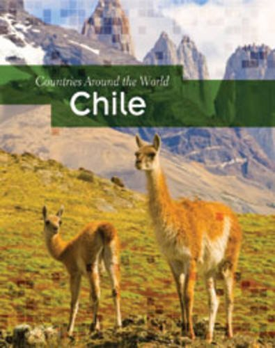 9781406227864: Chile (Countries Around the World)