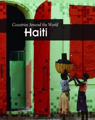 9781406227895: Haiti (Countries Around the World)