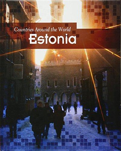 9781406227932: Estonia (Countries Around the World)