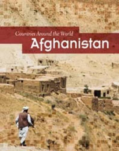 9781406228076: Afghanistan (Countries Around the World)