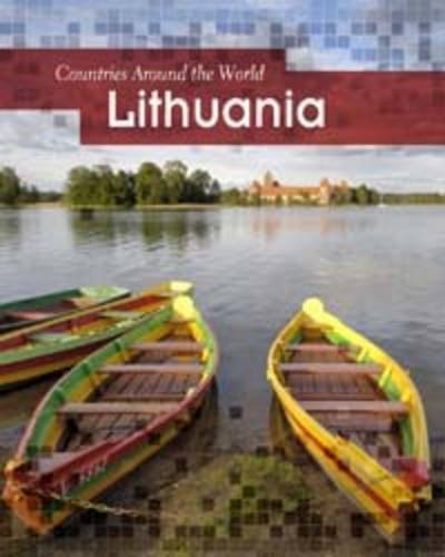 9781406228250: Lithuania (Countries Around the World)