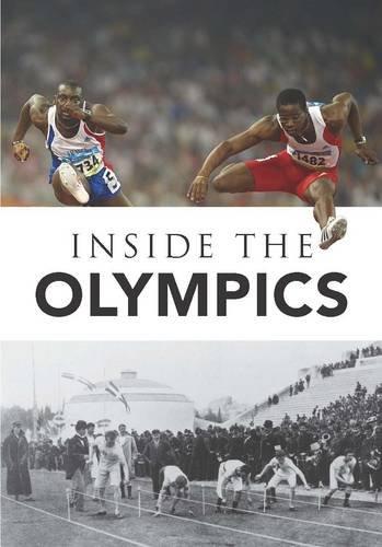 Inside the Olympics: Hunter, Nick