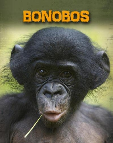 9781406233087: Bonobos (InfoSearch: Living in the Wild: Primates)