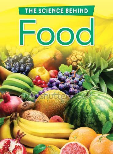 9781406234053: Food (Raintree Perspectives: The Science Behind)