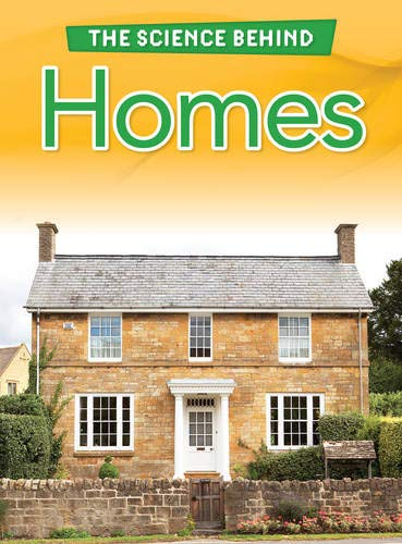 9781406234091: Science Behind Homes (Raintree Perspectives: The Science Behind)