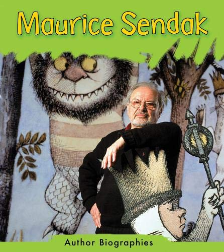 9781406234527: Maurice Sendak (Read and Learn: Author Biographies)