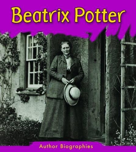 9781406234572: Beatrix Potter (Author Biographies)