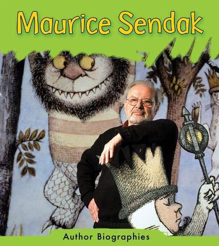 9781406234589: Maurice Sendak (Author Biographies)