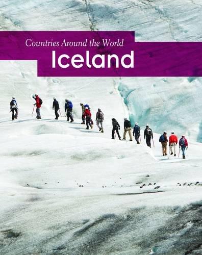 Iceland (Countries Around the World): Waldron, Melanie