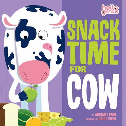9781406236354: Snack Time for Cow (Early Years: Hello Genius)