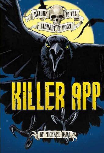 9781406237009: Killer App (Return to the Library of Doom)