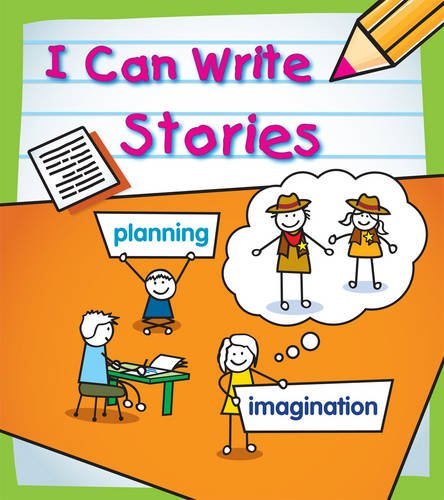 9781406238358: Stories (Young Explorer: I Can Write)