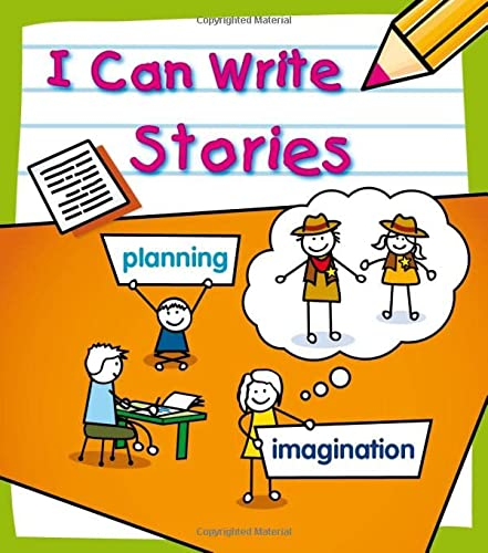 9781406238426: Stories (Young Explorer: I Can Write)