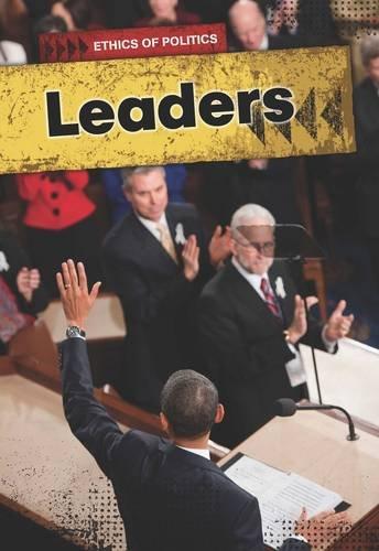 Leaders (Ethics of Politics): Hunt, Jilly