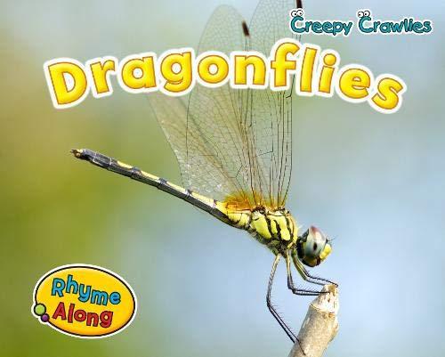 Dragonflies (Early Years: Creepy Crawlies): Rissman, Rebecca